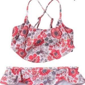 Vagabond Flutter Two-Piece Swimsuit